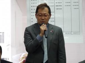 新理事 潘振興