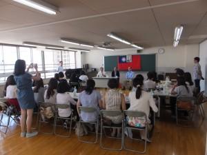 銘傳大學與橫濱中華學院舉辦雙邊座談會
