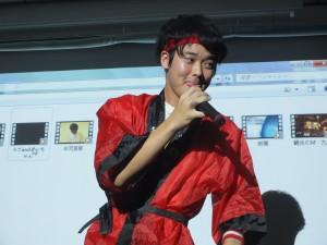 25歳から自力で台湾アイドルを目指している「三原慧悟」さんがゲストで登場