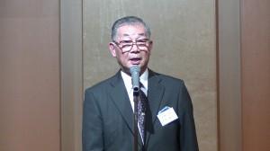 日本中華聯合総会 会長 毛友次期許台灣千葉更多交流