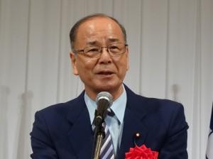 日本眾議員鈴木克昌