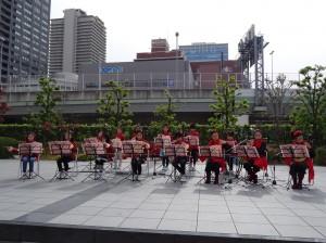 大阪中華學校國樂社