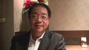 華緣會副會長遅亮表示未來將規劃會員旅遊