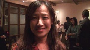 旅日歌手ALICE期望多與日本會員交流