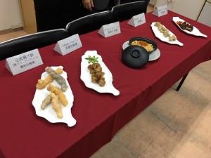 台南老店阿霞飯店的主廚不藏私地示範5道台南傳統料理