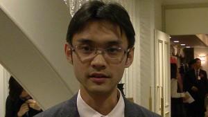 理事 鄭光男希望協會幫助台灣人購屋,障礙減輕