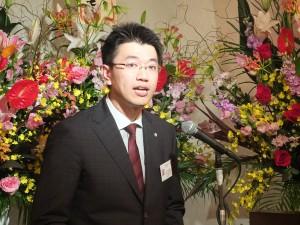 司法書士で西村誠司事務所代表の西村誠司氏