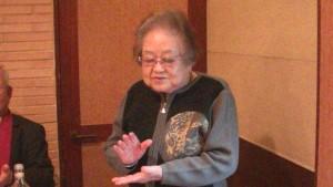 林金華93歲拍手唱合