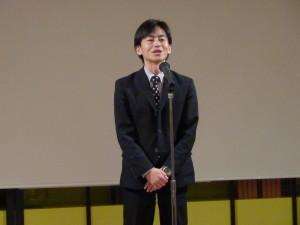 ⑥福岡で出来た縁を大きく膨らませて成長して欲しい