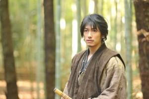 藤岡靛主演電影《NINJA THE MONSTER》2月20日起在日本期間限定上映(©2015 松竹)