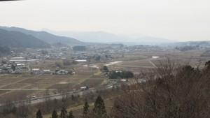 辰野美術館360度觀景