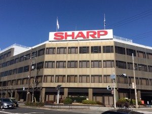 鴻海のシャープ買収が正式決定