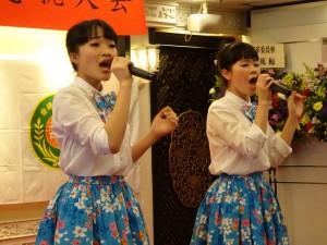 台灣客家青少年山歌團帶來青春活躍客家歌謠