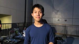 十九歲的陳維找房時碰到不少難題