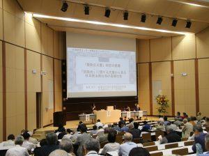 拓殖大學亦邀請該大學設置的台灣研究中心研究員玉置充子和台灣作家陳柔縉分享台灣日治時代的研究資訊
