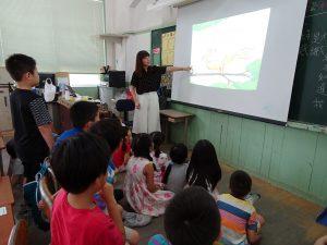 教學搭配影片生動活潑
