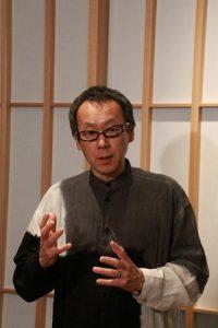 星野集團董事長星野佳路認為日本旅館是日本文化的主題樂園