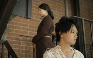 「ママには⾔えない私の秘密(2015 台湾、USA 19分 北京語、英語)」