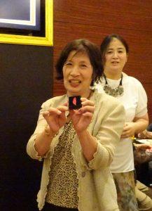 賓果遊戲頭獎、台灣圖形別針。