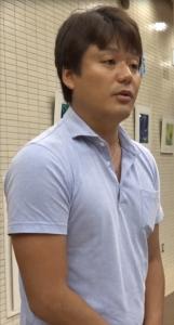 日本中華聯合總會青年部部長馮明輝希望各地成員多聚會交流