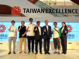 台湾精品イベント主催関係者
