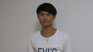 千葉台商部青年部游禮陽希望更多在日台灣年輕世代加入僑團活動