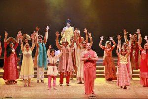 《悉達多太子》音樂劇全程英文演出,詮釋佛陀的一生