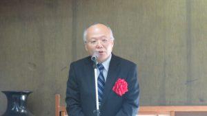 郭仲熙副代表希望台日合力加強交流