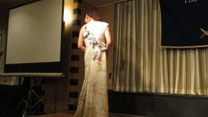 和服改製的流行服飾背後的獨特設計