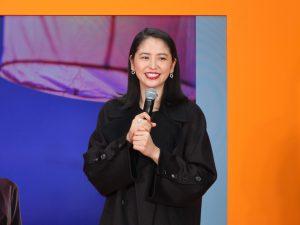 「台湾は、全部ひっくるめて台湾は暖かくて優しい国です」