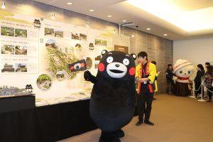 酷MA萌希望大家支援熊本城重建