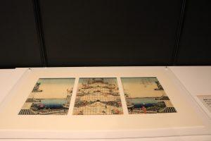城郭浮世繪展展出難得一見的真品