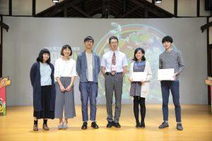 第3屆動畫盃由台灣代表隊獲得勝利