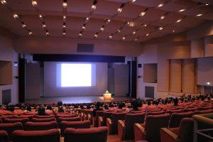 嚴選演講會和論壇