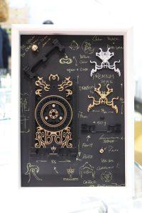 福爾瑪蒂精品推出精緻的手機殼,希望打入日本市場